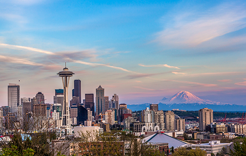 The Chartered Institute of Arbitrators (CIArb) Seattle Chapter Relaunch — ADR for a Modern Economy