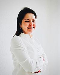Blanca del Carmen Martínez Mendoza