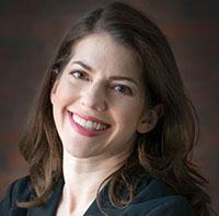 Dr. Jill Goldenziel