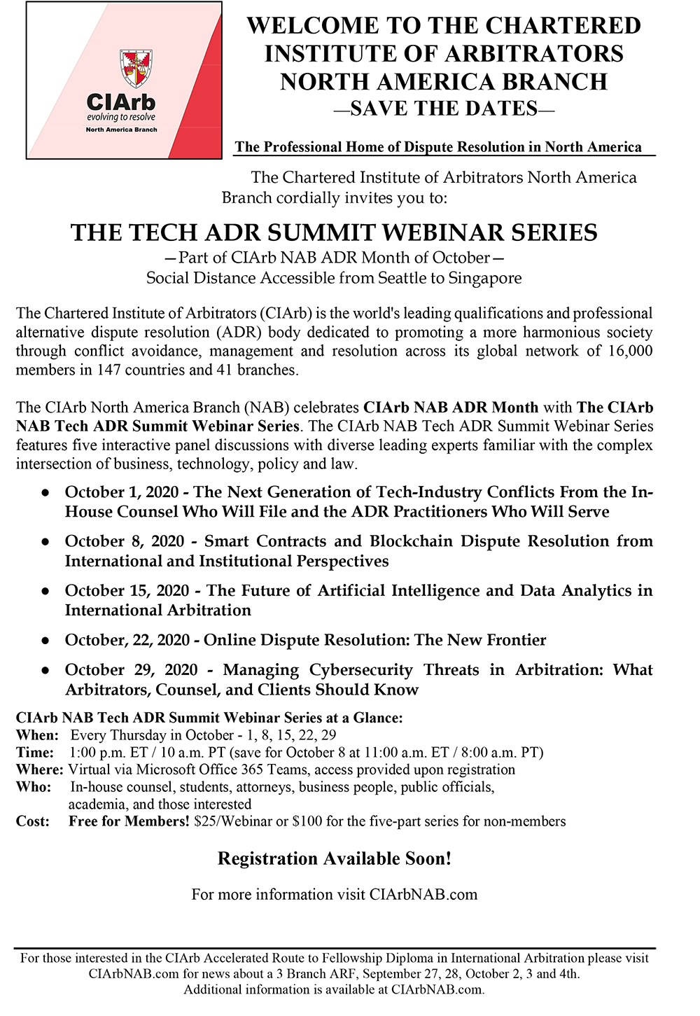 CIArb-NAB-Tech-ADR-Summit-Webinar-Series-Invitation-Revised