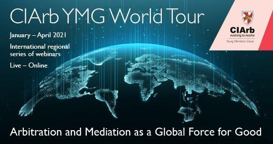 CIArb YMG World Tour