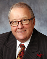 Best in Class: A Conversation with John W. Garman LL.M, FCIArb