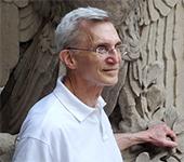 Peter Baugher